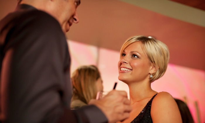 Speed dating conversation tips for women