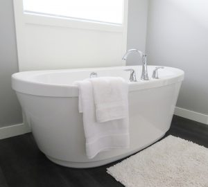 Learn from the Most Popular Aussie Bathroom Design Trends- A true spa feel
