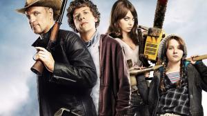All of the original cast of Zombieland