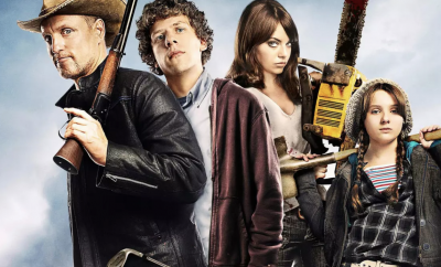 All of the original cast of Zombieland