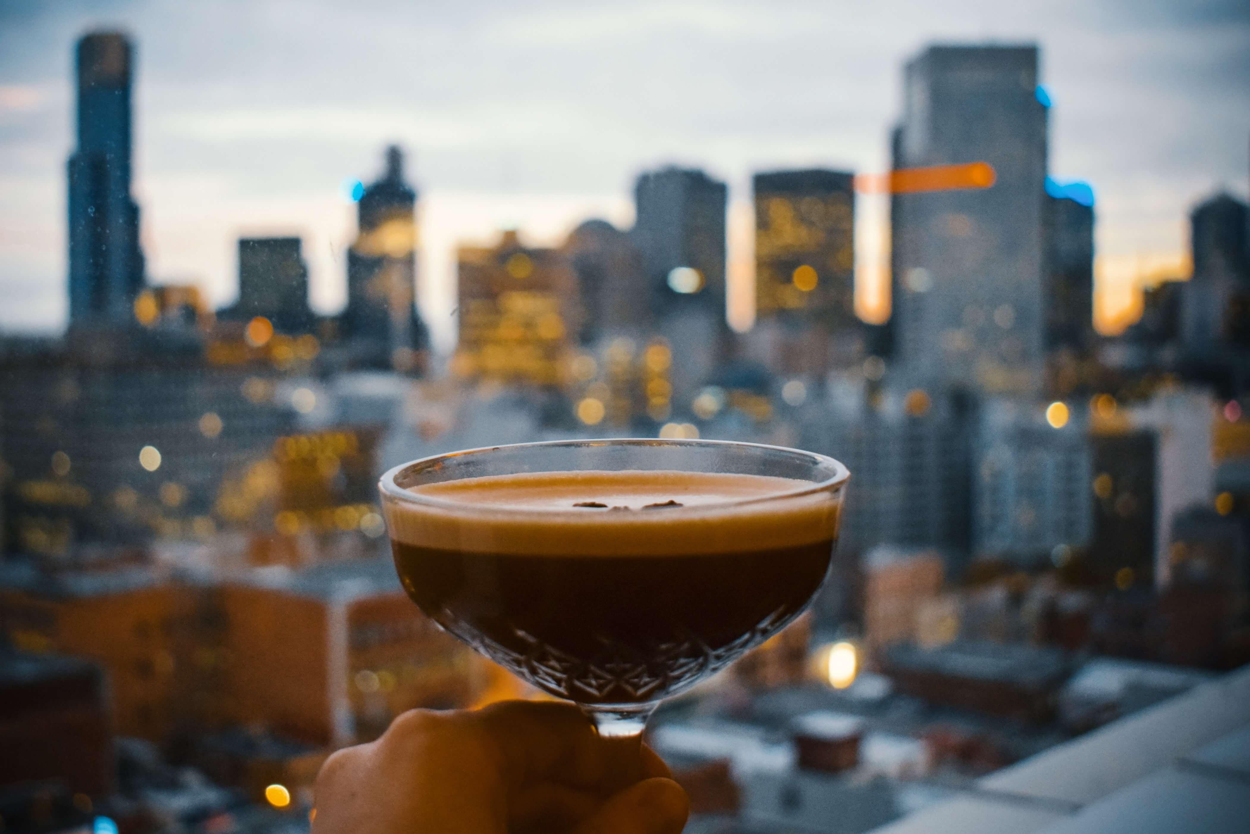 Top 7 Booze Cities Around the World