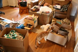Decluttering 101: How to Get Rid off All the Unnecessary Stuff