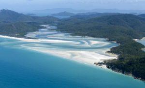 Whitsundays Island