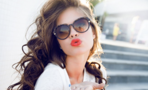 Your Guide to Lip Injections & Fillers- lush red lips