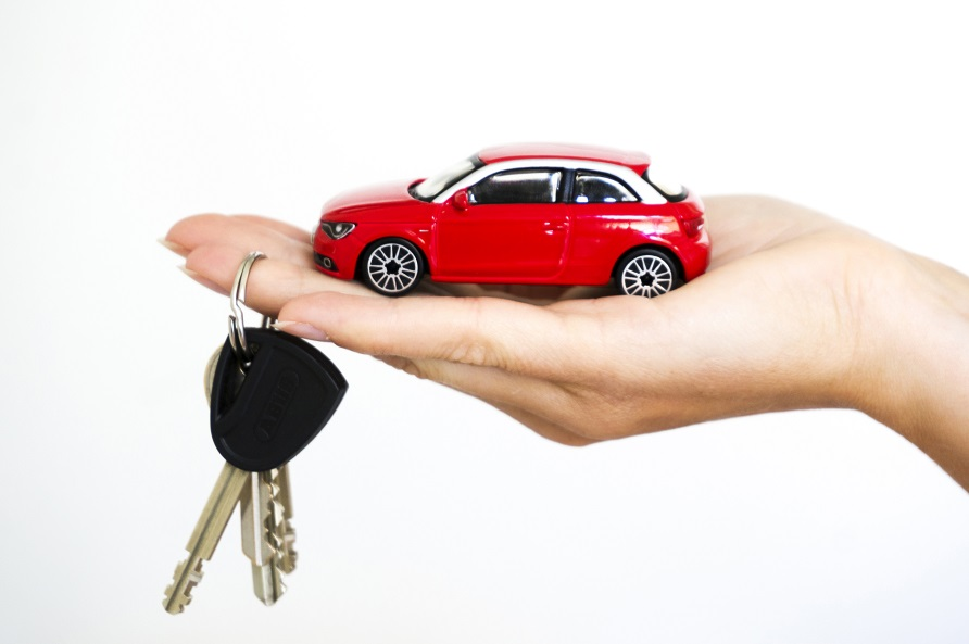 Ready for a New Car - Tips for Selling the Old One