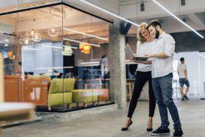 Office Design Trends of 2019 - Ambius