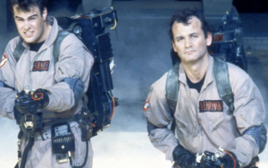 Best Scary Movies To Watch This Halloween- Ghostbuster