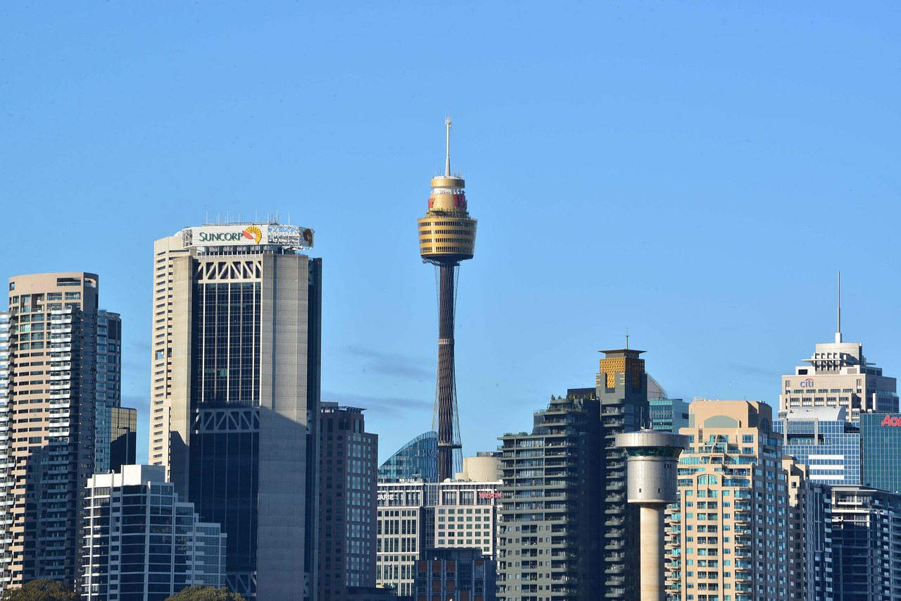 10 Must Dos in Sydney If You Are Staying for 7 Days - Sydney Tower