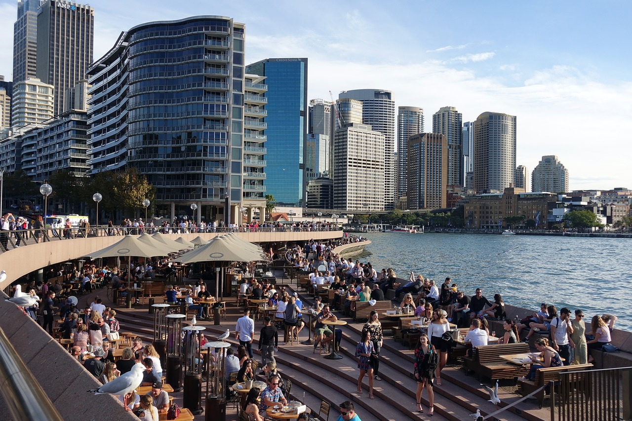 10 Must Dos in Sydney If You Are Staying for 7 Days- Sydney Opera House