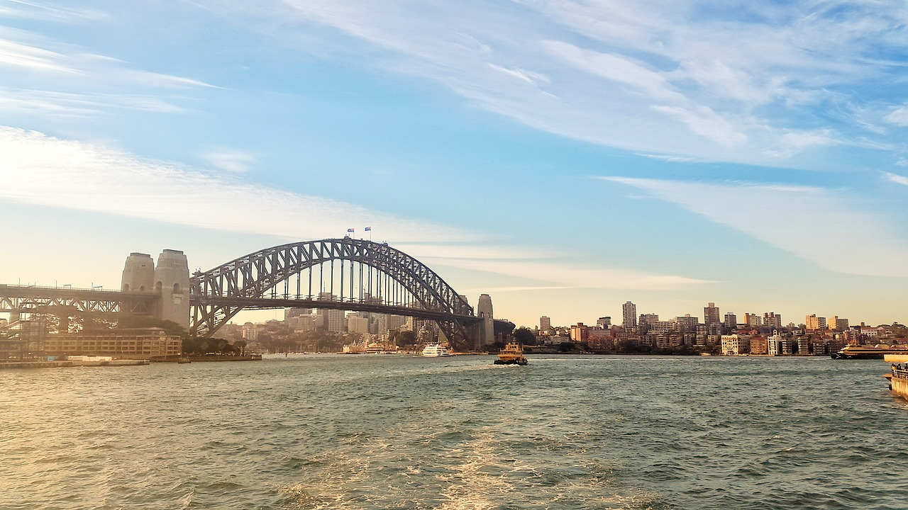 10 Must Dos in Sydney If You Are Staying for 7 Days- Sydney Harbour Bridge
