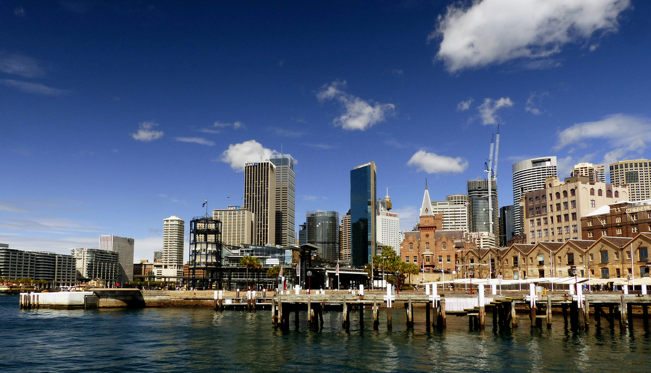 10 Must Dos in Sydney If You Are Staying for 7 Days - The Rocks, Sydney, Australia