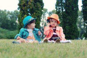 5 Ideas To Develop Your Child's Self-Confidence