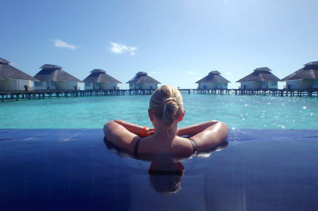 Luxury Escape to the Magnificent Maldives-Maldives