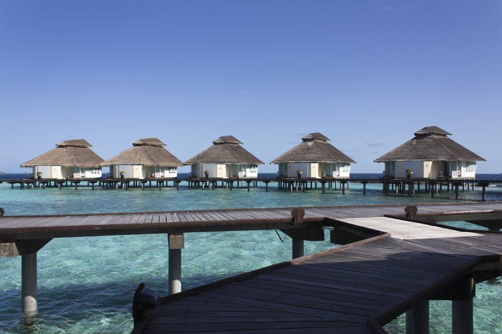 Luxury Escape to the Magnificent Maldives- Maldives