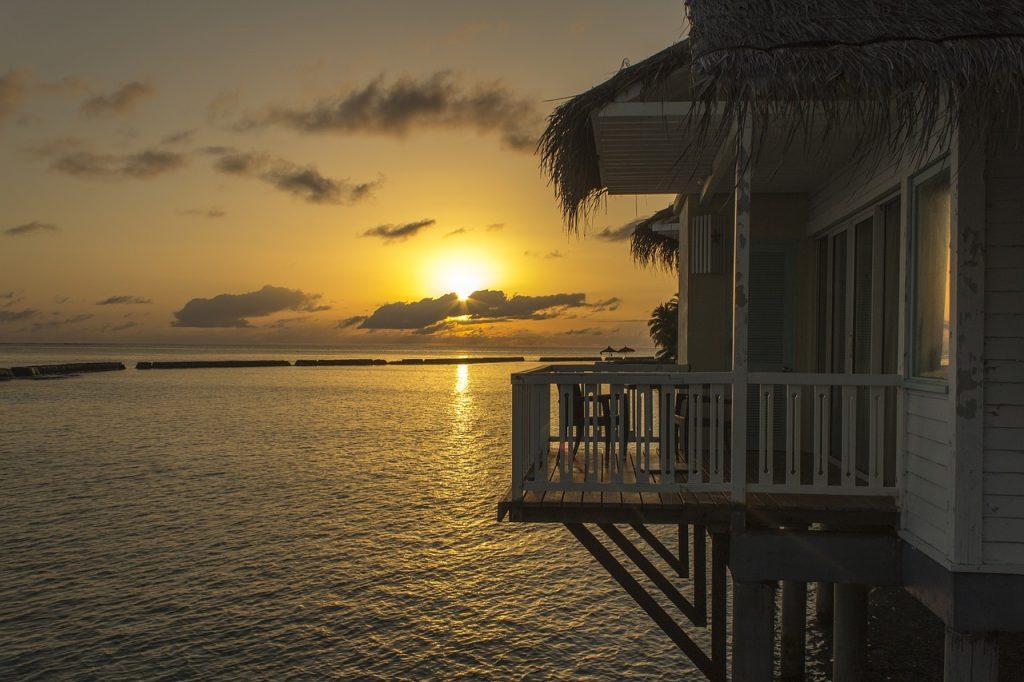 Luxury Escape to the Magnificent Maldives Maldives