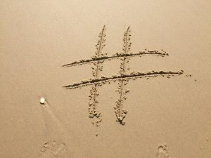 hashtags that you should be using