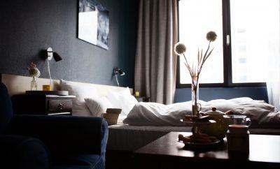 Perfect bedroom decorqation
