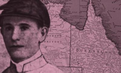 Australia's First Female Jockey - Bill 'Girlie' Smith