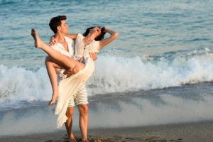 Fly me to the moon: honeymoon planning tips