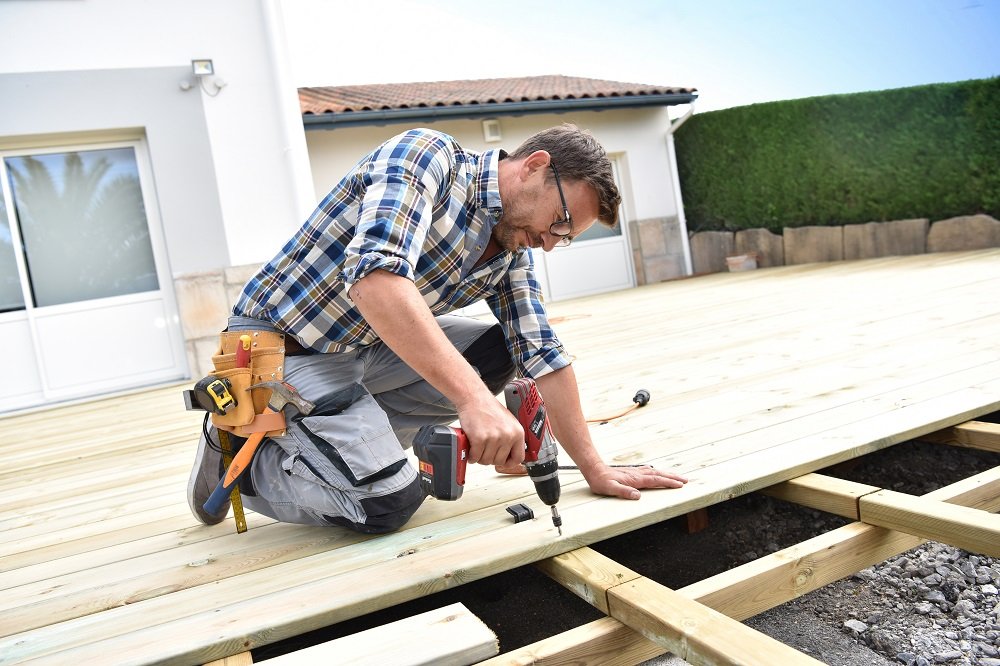 5 Proven Ways To Hire A Deck Contractor