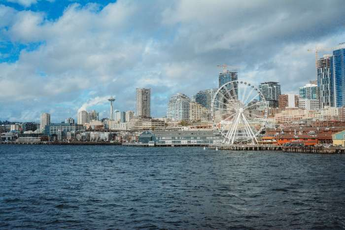 How to Spend 48 Hours in Seattle-Seattle tour