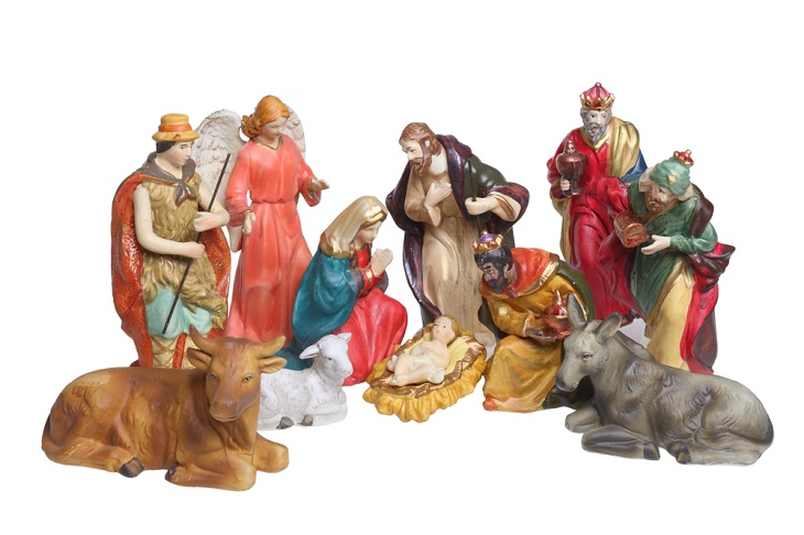 5 Different Themes to Search for in Nativity Scene Australia