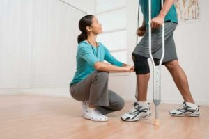 Preventative Methods To Recover From Ankle Replacement