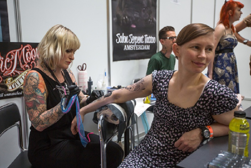Few Effective Tips for Finding The Best Tattoo Parlour