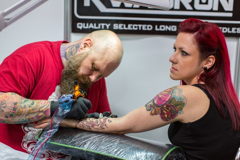 Few Effective Tips for Finding The Best Tattoo Parlour-Tattoo Parlour
