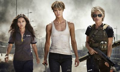 Paramount Picture Terminator