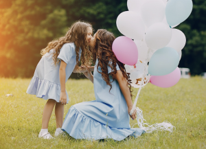 mother and daughter at a park5 Tips on Adjusting to Normal Life as a New Mother-