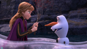 Disney Frozen photo