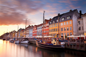 8 Best Places To Visit For A First-Time Solo Woman TravellerCopenhagen, Denmark