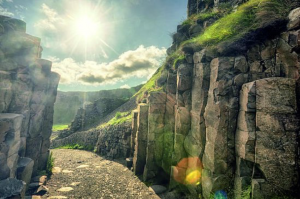 8 Best Places To Visit For A First-Time Solo Woman Traveller-Wicklow Irland