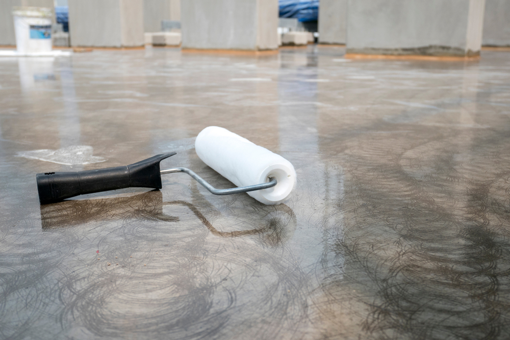 Polished Concrete Finishes: A Budget-Friendly Option in Trend