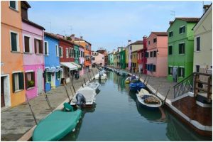 Saving Money Around The Home: A Guide- Trip to Burano Island