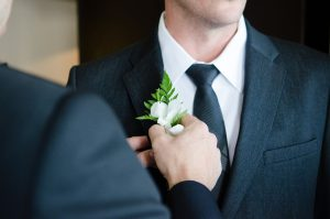 best man duties and roles