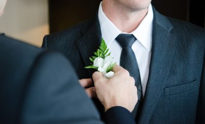 best man duties and roles