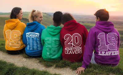 Year 12 Jumpers