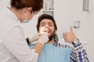 Why Dentists Are Important In Life Cycle?-Dentist