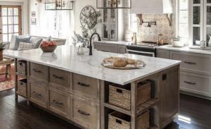 6 Essential Kitchen Renovation Tips-Benchtops