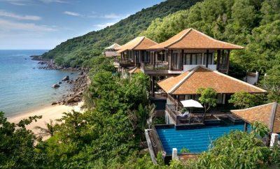 Beach house with pool