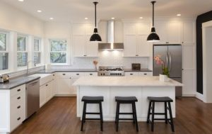 Saving Money Around The Home: A Guide- kitchen renovations