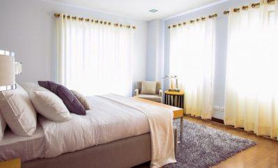 bedroom, home design