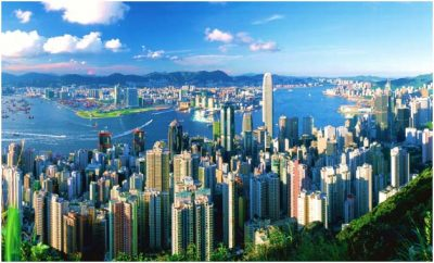 Hong Kong, tour, travel