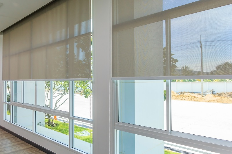 Ziptrak Blinds Altering The Conventional Style Of Outdoor Residential Blinds-Ziptrak Blinds