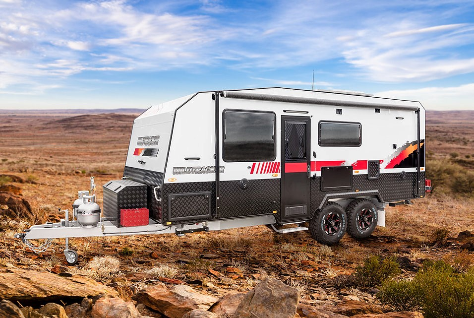 Buying A Used Off-Road Caravan: Is It the Cheapest Way to Own A Caravan- off road caravans melbourne