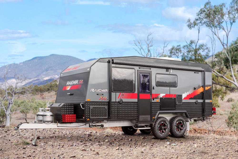 Buying A Used Off-Road Caravan: Is It the Cheapest Way to Own A Caravan-off road caravans melbourne