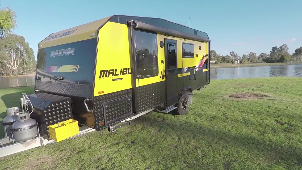 Buying A Used Off-Road Caravan: Is It the Cheapest Way to Own A Caravanoff road caravans melbourne