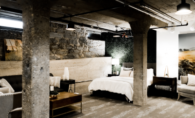 Basement, renovations, bedroom basement